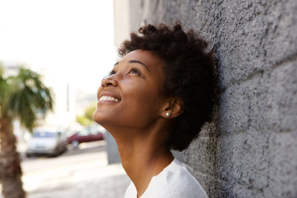 How to have a grateful heart